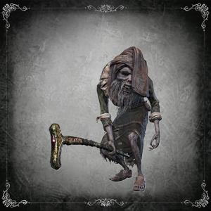 Cains Servant (Cane)
