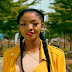 Simi Thinks There's No Problem With The Complaints About Her Fashion Style (Watch Video)