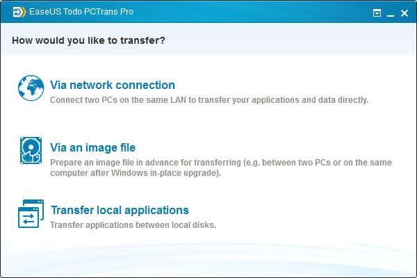 EaseUS Todo PCTrans Pro 9.0