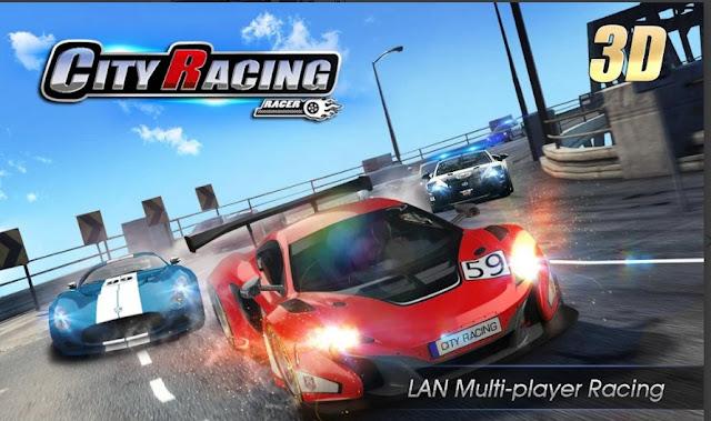 تحميل لعبة سباق سيارات للموبايل الاندرويد برابط مباشر مجانا Download Racing Games for mobile android