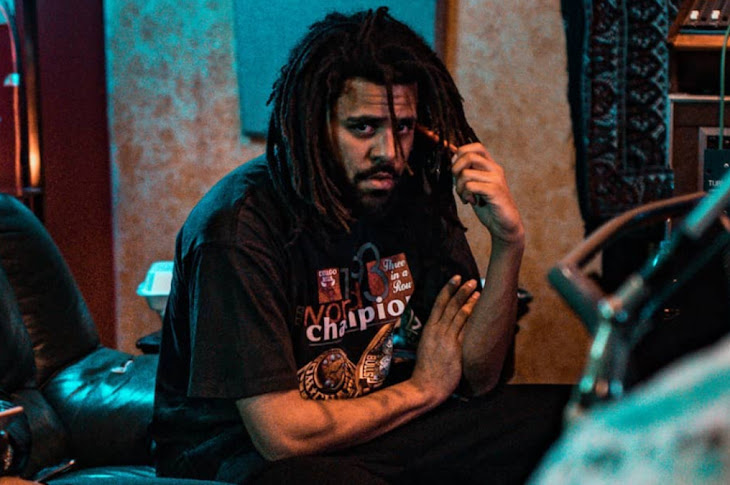 J. Cole To Drop A New Single