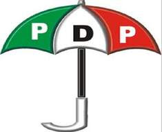 PDP had an explosive throw on  FG over N1.3trn projects in 2016