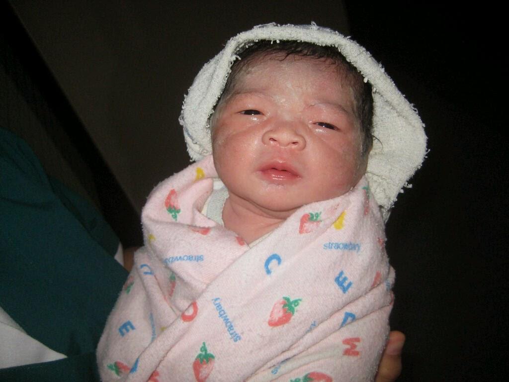 Koleksi Terbaru Gambar Bayi Bayi Lucu Baru Lahir Usia 1 4 Minggu