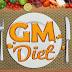 Chế độ ăn giảm cân nhanh trong 1 tuần