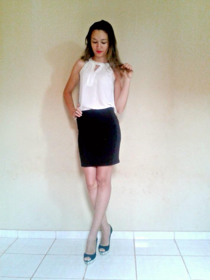 Look do dia, moda, beleza, Lookoftheday, Resenha, batalha dos looks