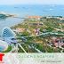 Du lịch Đảo Quốc Xanh - Singapore 4 ngày 3 đêm