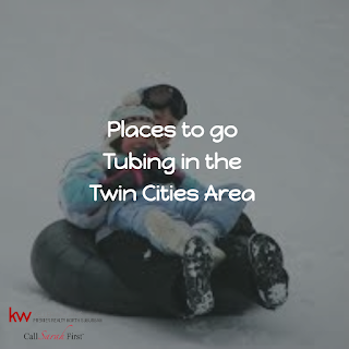 Places to go Tubing in the Twin Cities Area