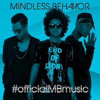 Mindless Behavior - #OfficialMBMusic (2016) - Album Download, Itunes Cover, Official Cover, Album CD Cover Art, Tracklist