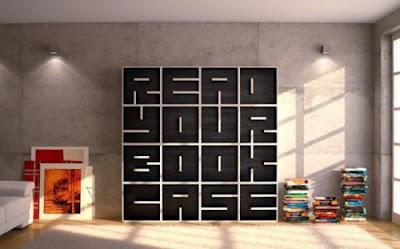 Librero muy ingenioso