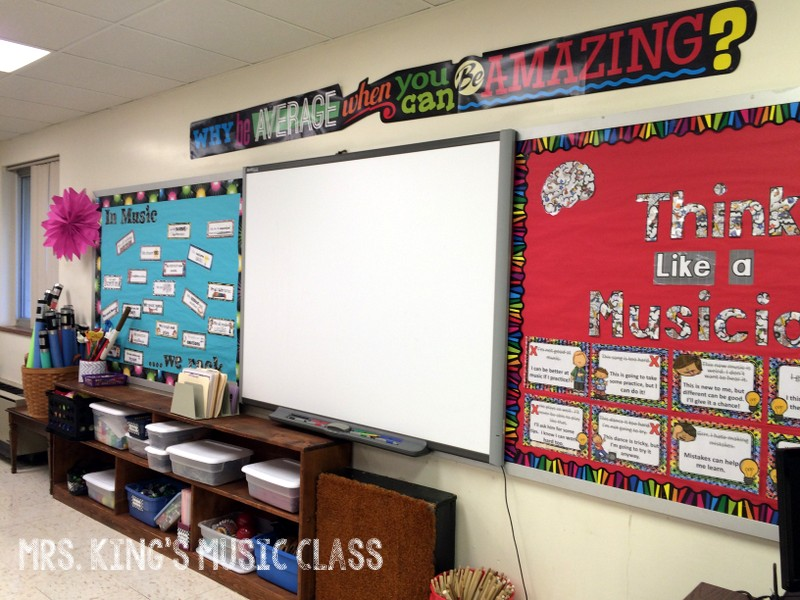 Music Classroom Design Ideas ~ Mrs king s music class classroom tour