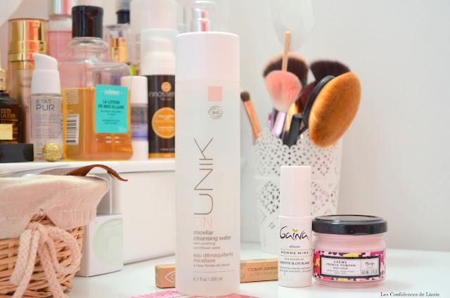 Biotyfullbox de février - saint valentin - box beauté - beauté - box - cosmétiques - soins - produits de beauté - maquillage - box bienêtre - box maquillage
