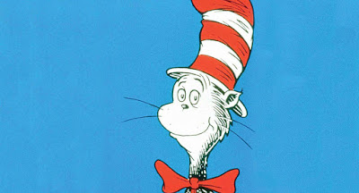 Amazing TED Talk: Babies who hear 'The Cat in the Hat' in womb recognize it after birth