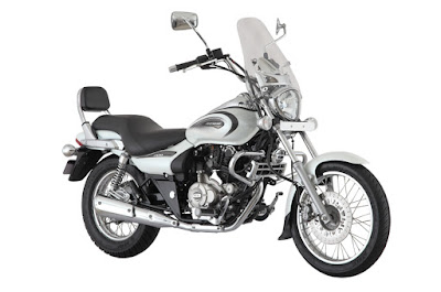 Bajaj Avenger 220 cruiser 2018 model