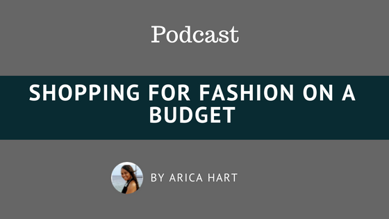 Podcast - fashion
