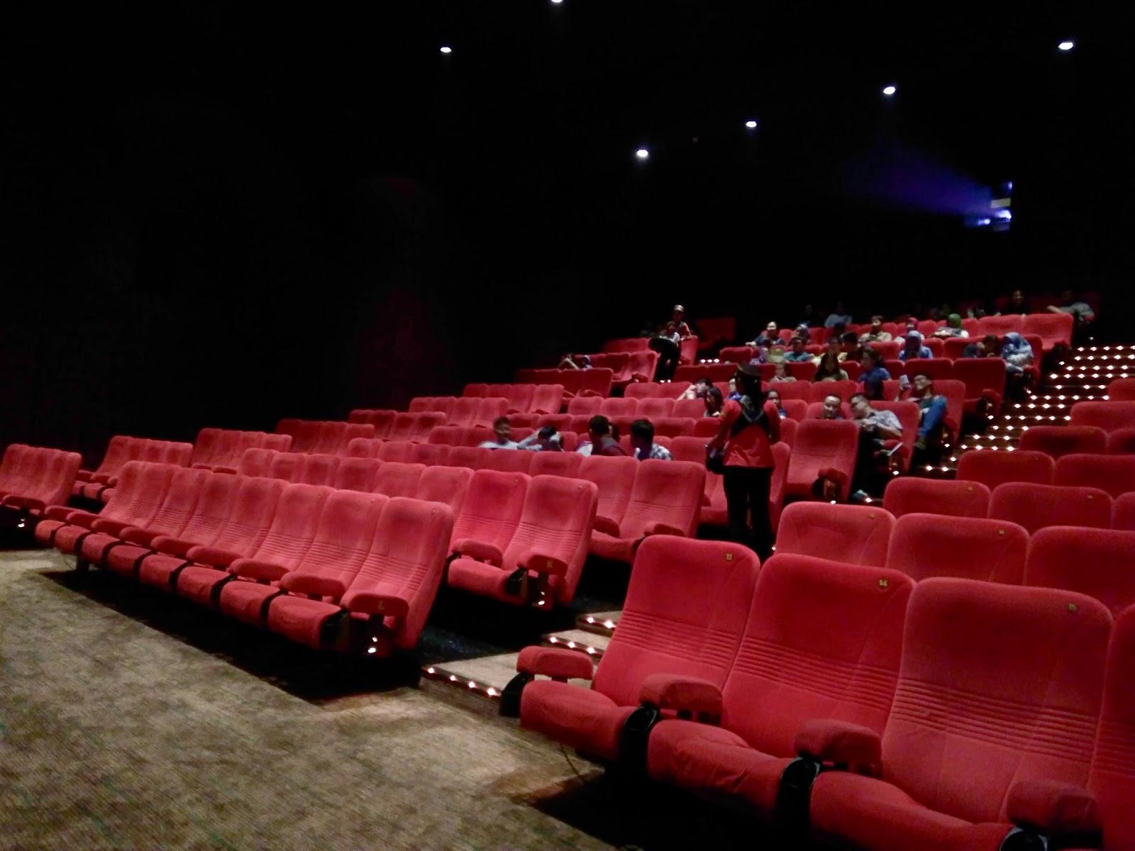 Pluit Junction Xxi Bioskop Termurah Di Wilayah Pluit
