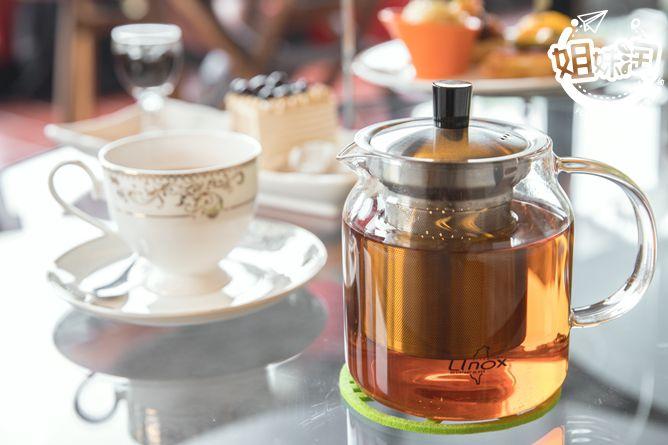 圓山大飯店祕境咖啡廳-鳥松區下午茶推薦