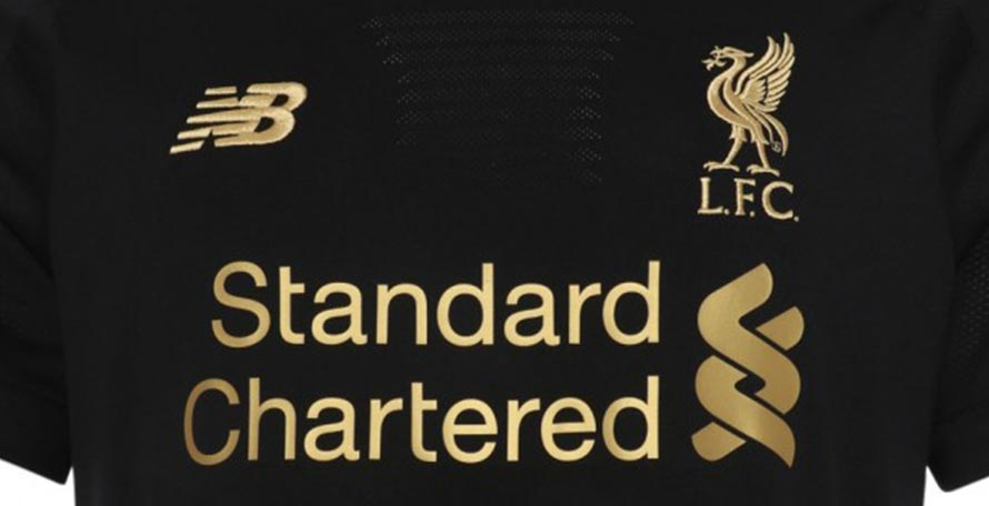 61d98d38 Liverpool 19-20 Goalkeeper Kit Released - Footy Headlines
