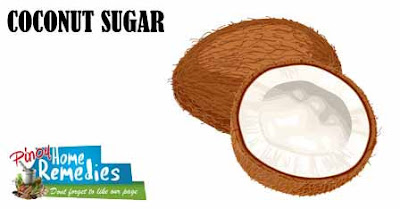 10 Natural Sweeteners & Sugar Alternatives: Coconut Sugar