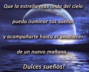 Frases De Buenas Noches Amor Frases Romanticas