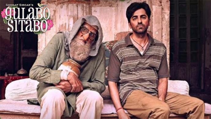 Gulabo Sitabo 2020 Hindi Movie Songs Lyrics and Video | Amitabh Bachchan, Ayushmann Khurrana