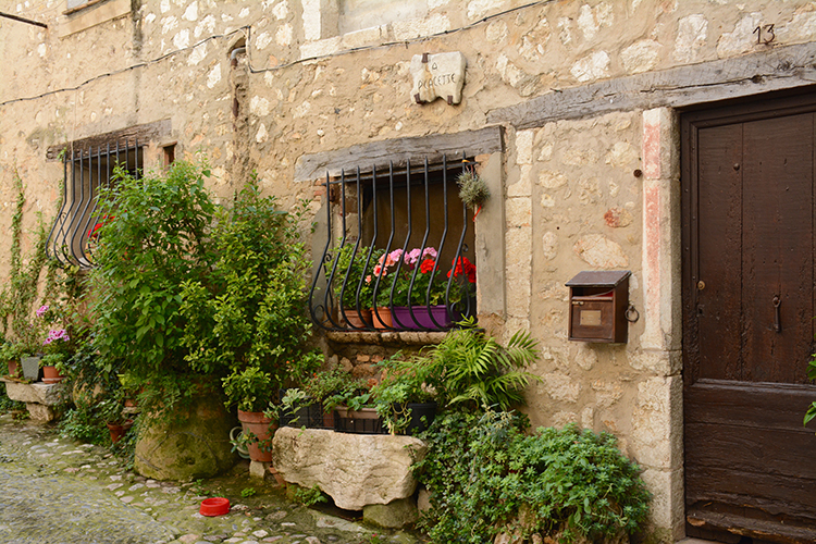 Travel: St. Paul de Vence, France | My Darling Days