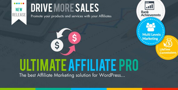 Ultimate Affiliate Pro v2.9 – Premium WordPress Plugin