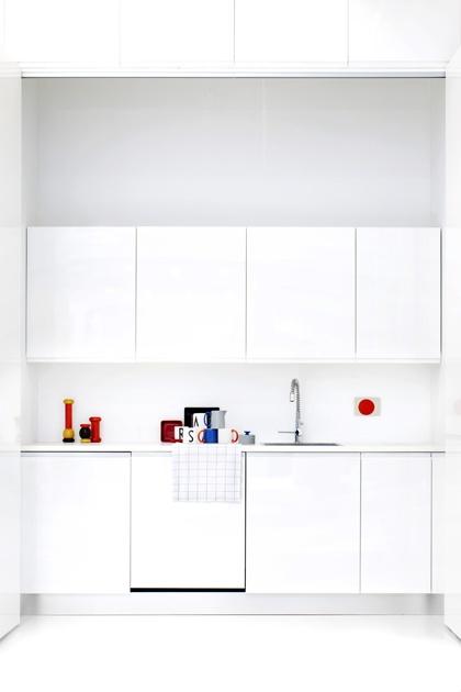 mini cocinas maxi estilo