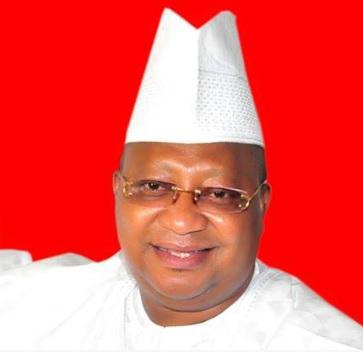 Senator Isiaka Adeleke Dies