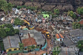 Meethotamulla tragedy