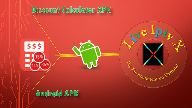 Discount Calculator APK