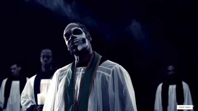 "Assista ""Legend"" o novo clipe do Snoop Dogg"
