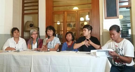 Hari Wanita Internasional, 400 Orang Bakal Berkumpul di Depan Istana
