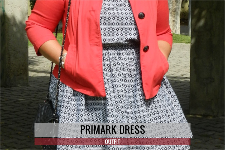 ¿Repetimos? Primark Dress · Outfit