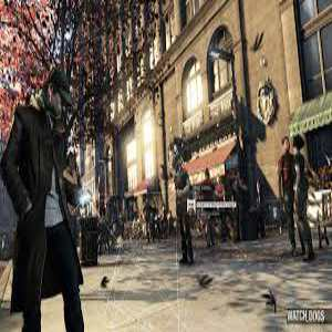 Watch Dogs Fully Full Version PC Game
