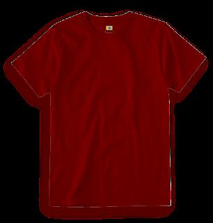 gambar istilah Jenis Kain untuk T-Shirt