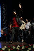 Allu Arjun at Oka Manasu Audio launch-thumbnail-14