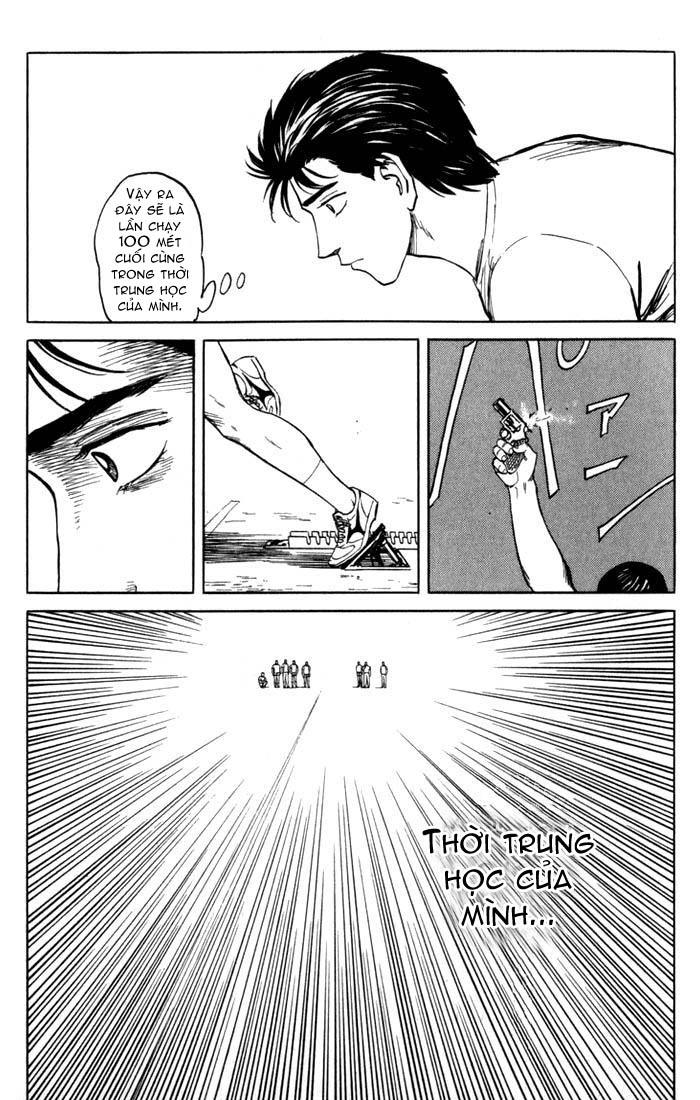 Kiseijuu chương 51: hướng đi trang 17