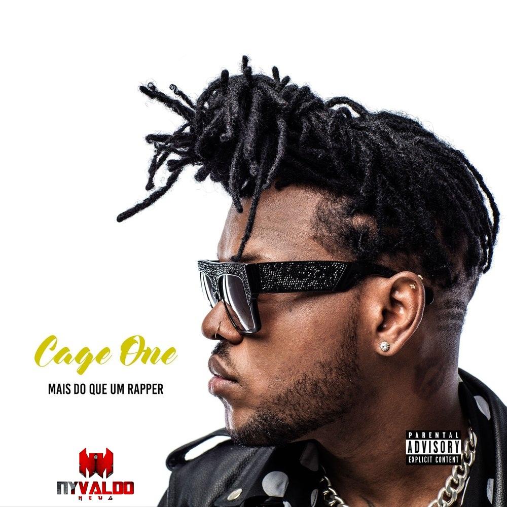 Khalid Young Dum Mp3: Cage One- Eu Sei Feat. Alow (Rap) [Download]