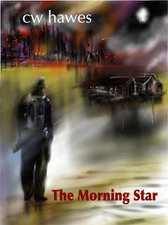 https://www.amazon.com/Morning-Star-Post-Apocalyptic-Steam-Powered-Rocheport-ebook/dp/B00PEXHZDS/ref=sr_1_1?s=digital-text&ie=UTF8&qid=1465752408&sr=1-1&keywords=the+morning+star+Cw+Hawes