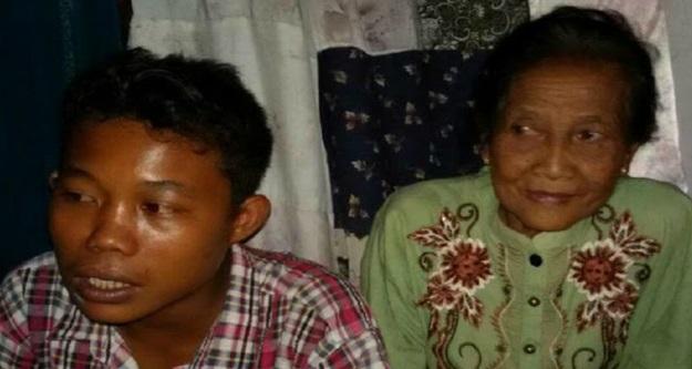 Nenek 71 Tahun & Remaja 16 Tahun Ugut Bunuh Diri Jika Tidak Dikahwinkan