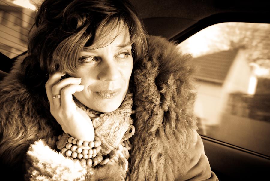 Sütő Zsolt fotó Erdély portré B Fülöp Erzsébet Marosvásárhely