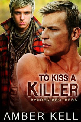 Reseña: To Kiss a Killer (Banded Brothers #5)- Amber Kell