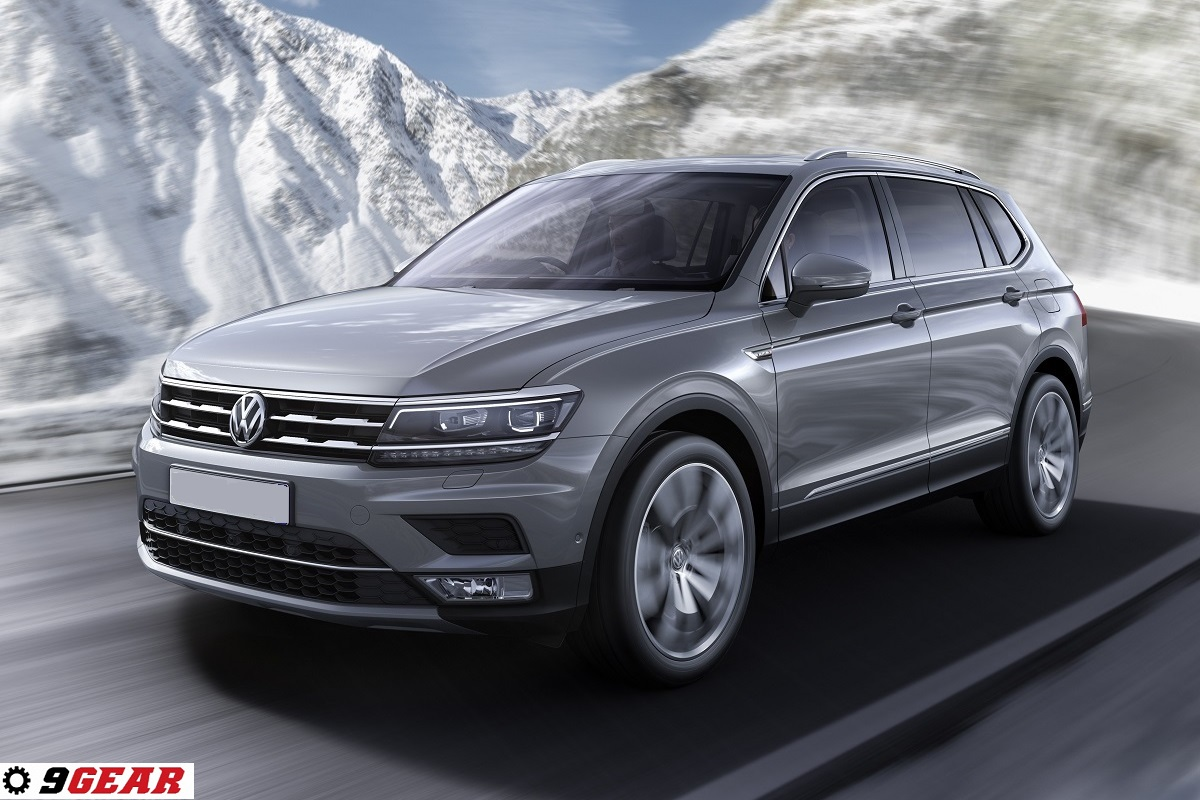 volkswagen tiguan allspace 7 seater suv car reviews new car pictures for 2018 2019. Black Bedroom Furniture Sets. Home Design Ideas