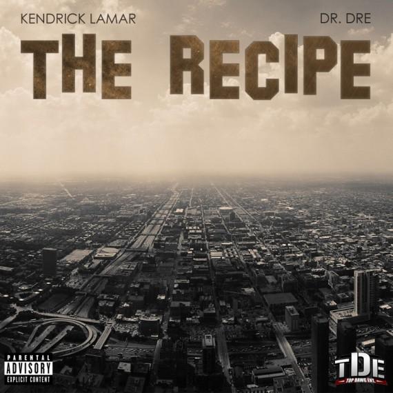 Kendrick Lamar ft Dr Dre