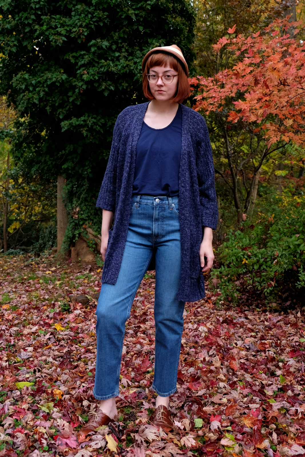 Everlane Denim Review High Rise Skinny and Modern Boyfriend