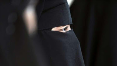 فتاة سعودية ترفض من التوظيف والسبب النقاب