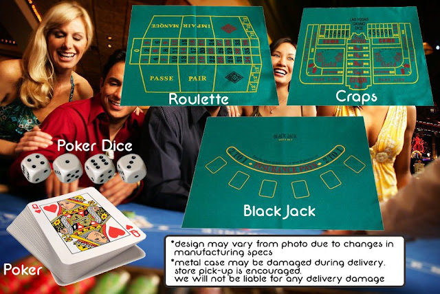 Gold club roulette machines