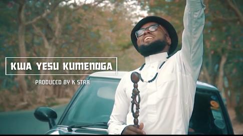 Download Video | Papaa G - Kwa Yesu Kumenoga