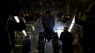 Sinopsis Film Real Steel (2011)