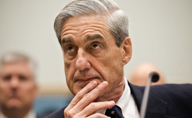 Robert Mueller collected 'nude selfie' as evidence in Russia probe, attorney for indicted firm say